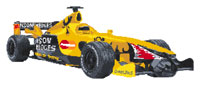 F1 Jordan Design