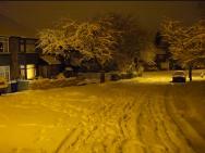 UK Snow 2010 style.