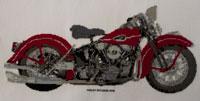 Harley 1946 Classic Design