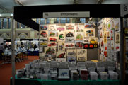 Photo of Stitchtastic show stand