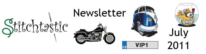 View newsletter in web page